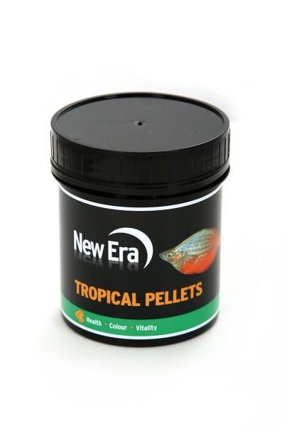 Tropical Pellets 60g