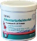 Tripond Filterstarterbakterien 200g