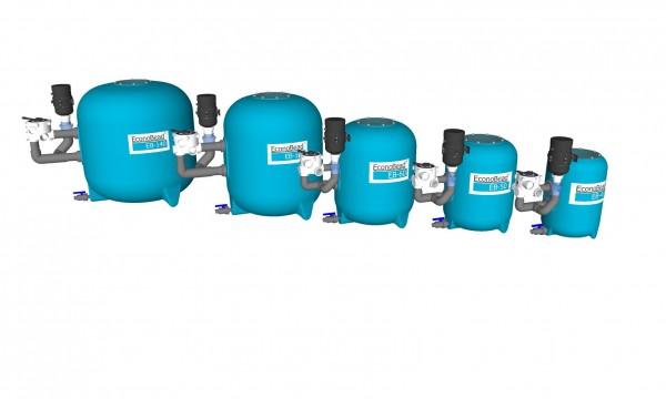 Econobead Beadfilter EB 140