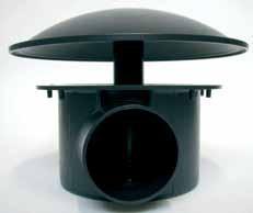 Bodenablauf ABS 50 mm