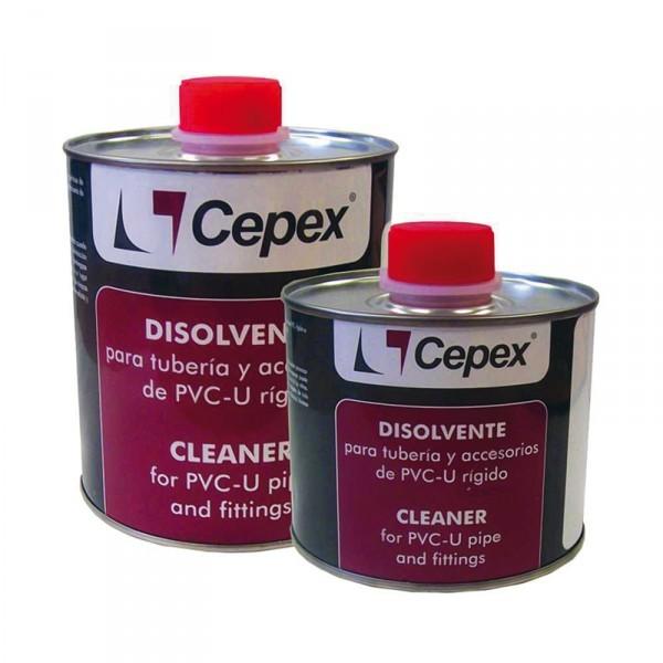 Cepex PVC-Reiniger 125 ml