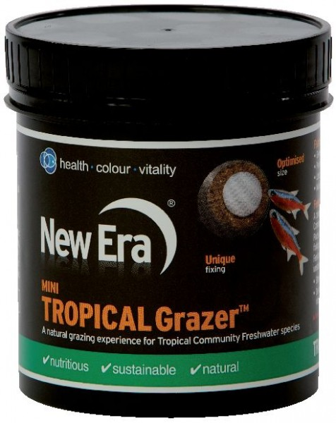 Mini Tropical Grazer 290g