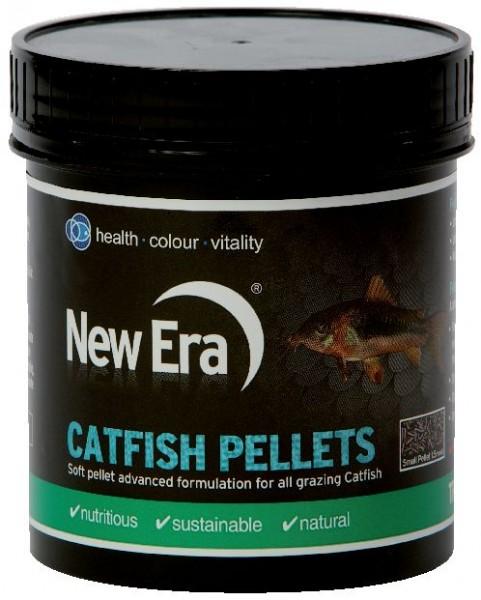 Catfish Pellets 120g