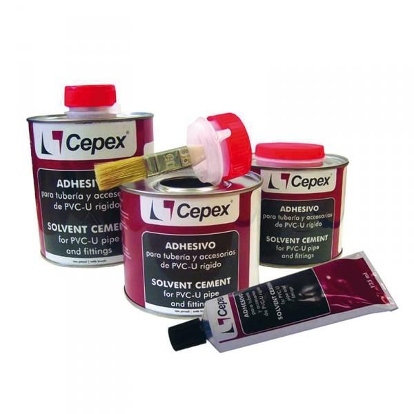 Cepex PVC-Kleber 125 ml