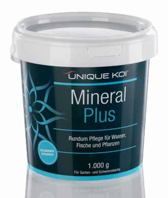 Mineral Plus 500g