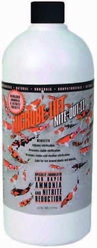 Microbe-Lift Nite Out II 1 Liter