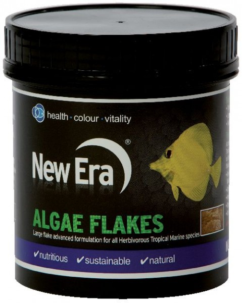 Algae Flakes 15g