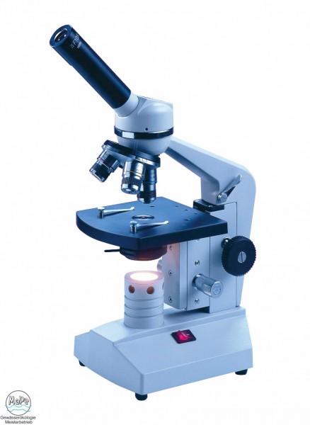 Monokulares Mikroskop