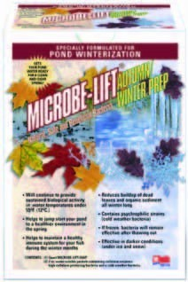 Microbe-Lift Autumn Winter Prep
