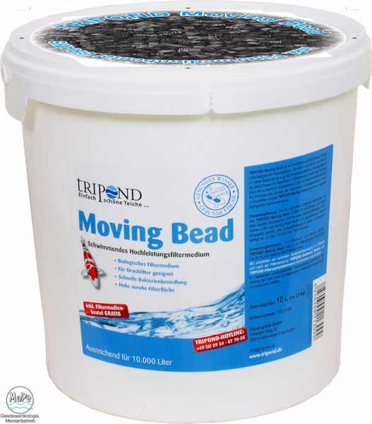 Tripond Moving Bead 10 L