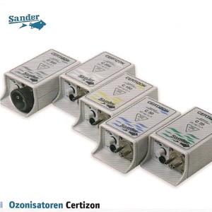 Ozonisator Certizon C100