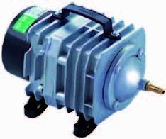 Hailea ACO 318 Kolbenkompressor