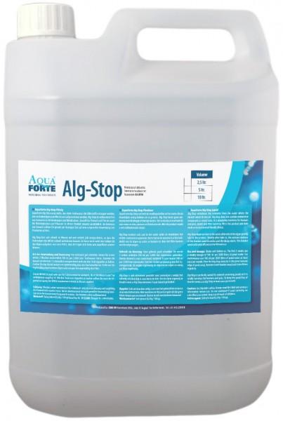 AquaForte Alg-Stop flüssiges anit-Fadenalgenmittel
