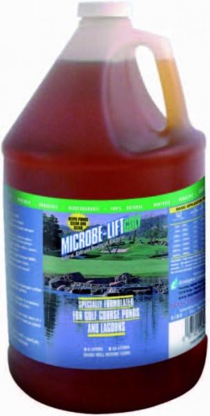Microbe-Lift Golf 4 Liter