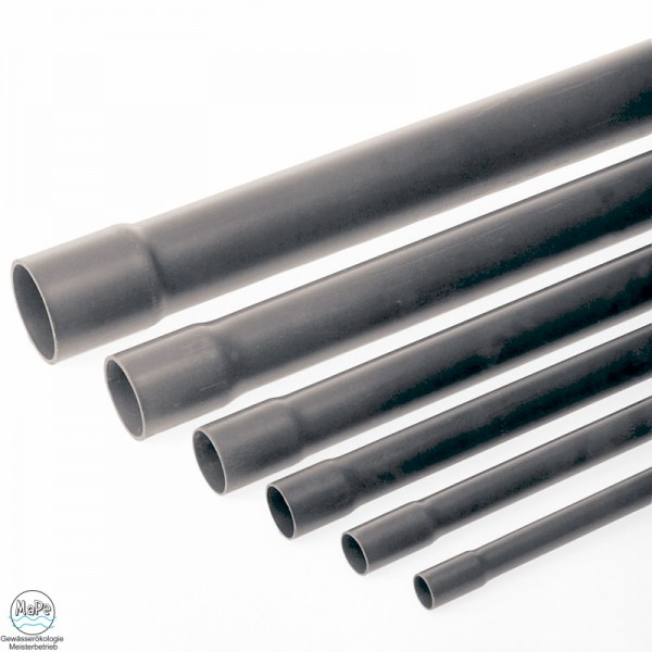 PVC-Rohr 1 Meter