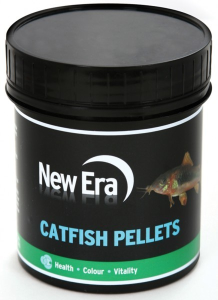 Catfish Pellets 60g