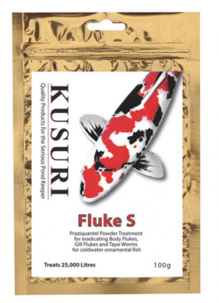 Kusuri Fluke-S