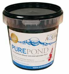 Pure Pond 2000ml