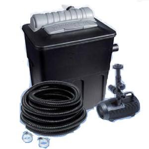 Komplettes Filterset Modell 5000