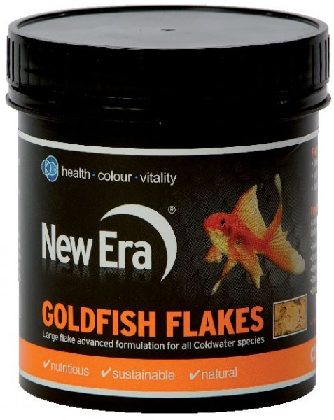 Goldfish Flakes 15g
