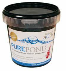 Pure Pond 500ml