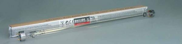 TL Philips Ersatzlampe UV-C 6 Watt