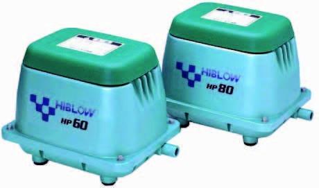 Hiblow HP-200