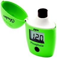 Taschen Fotometer Phosphat