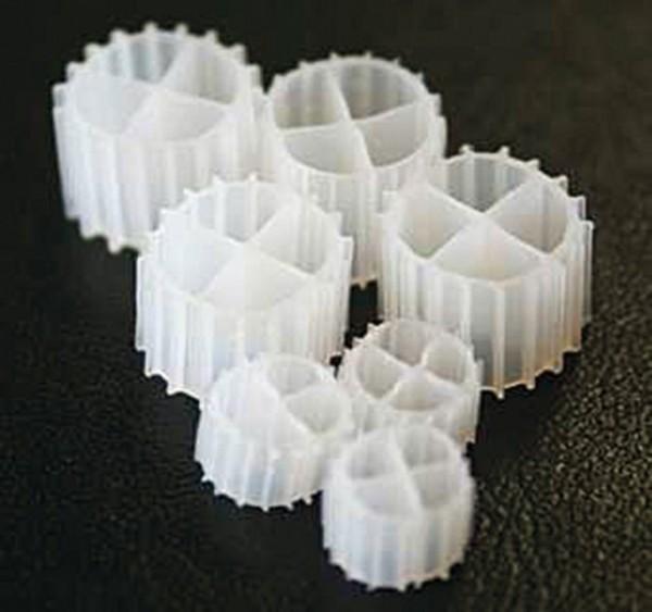 50 Liter K1 Micro Filtermedien