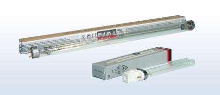 Philips UV-C Ersatzlampe 5 Watt PL