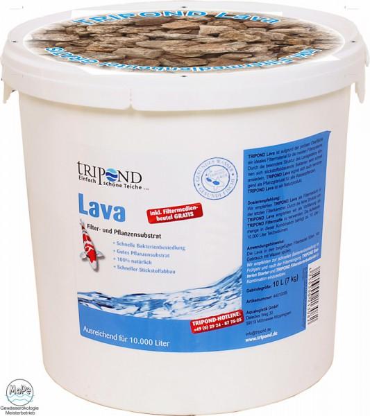 Tripond Lava 10 Liter