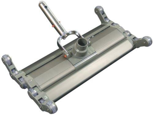 Aluminium Bodensauger