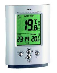 Digitales Funkthermometer