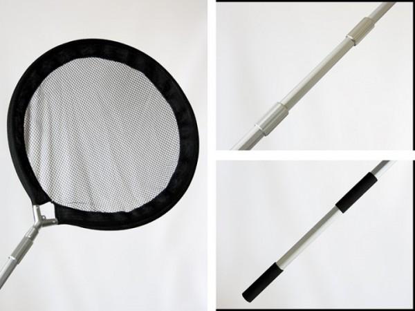 Unique Koi Koi-Kescher Set