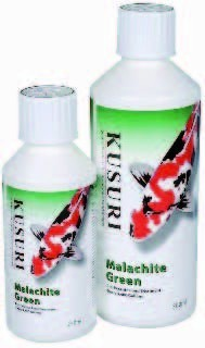 Kusuri Malachit Green 500ml