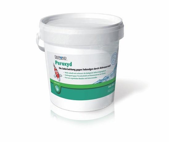 Tripond Peroxyd 2.500g