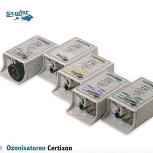 Ozonisator Certizon C300