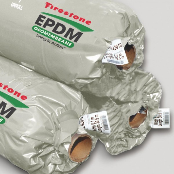 EPDM Teichfolie 1,1mm-232qm